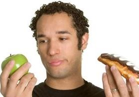 Una razón más para elegir una dieta saludable. GETTY IMAGES