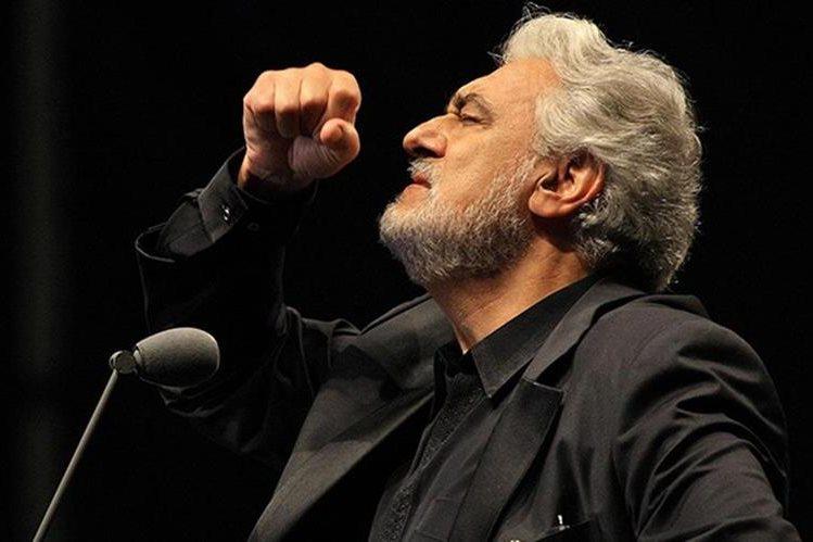 El tenor español planifica gira para el próximo año. (Foto Prensa Libre: EFE)
