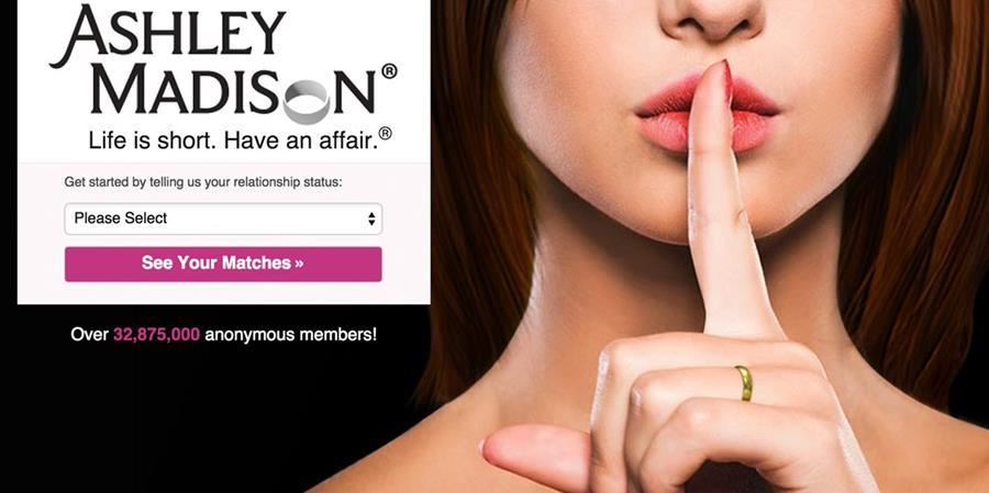 <em>Con cerca de 37 millones de usuarios, Ashley Madison fue hackeado en julio.</em><br />