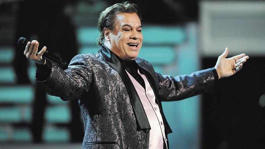 La herencia del cantante mexicano, quien muriera en 2016, ha iniciado una disputa familiar (Foto: Hemeroteca PL).