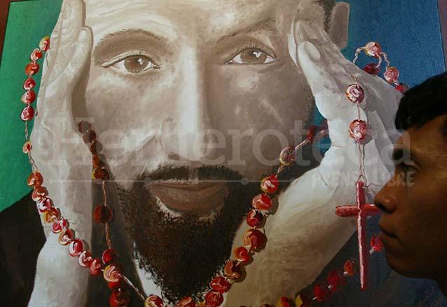 El Santo Hermano Pedro fue un hombre piadoso y adelantado para su época. (Foto: Hemeroteca PL)