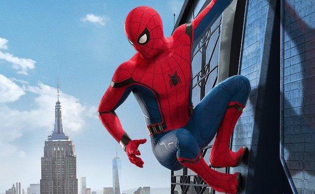 Tom Holland y Zendaya presentaron el pasado domingo un nuevo clip que revela imágenes inéditas de la nueva película de Marvel. (Foto Prensa Libre: Cinescopia).