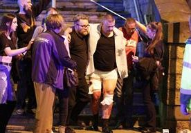 Medios internacionales informan de tragedia