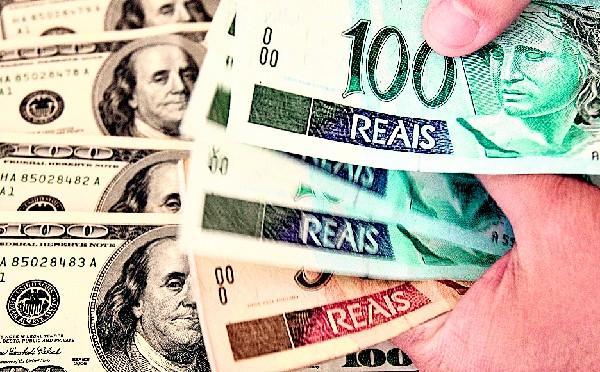 El producto interno bruto brasileño se contraerá este año.  (Hemeroteca PL)