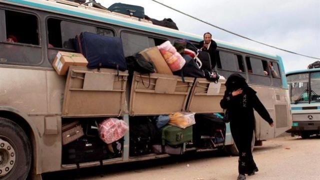 Ilustración. Peregrinos palestinos mueren en accidente de bus. (Foto Prensa Libre: AP)