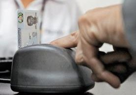 Números de identificación personal y tributaria coexistirán durante algún tiempo, afirman autoridades de la SAT.