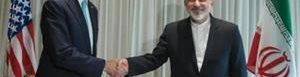 Discuten programa nuclear iraní
