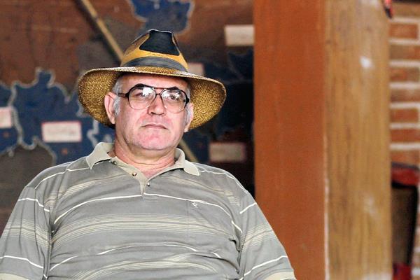 Enrique Hernández Salcedo, candidato a la alcaldía de Yurécuaro, en el estado de Michoacán, México fue asesinado por sicarios. (Foto Prensa LIbre:EFE)