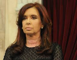 Presidenta Kirchner