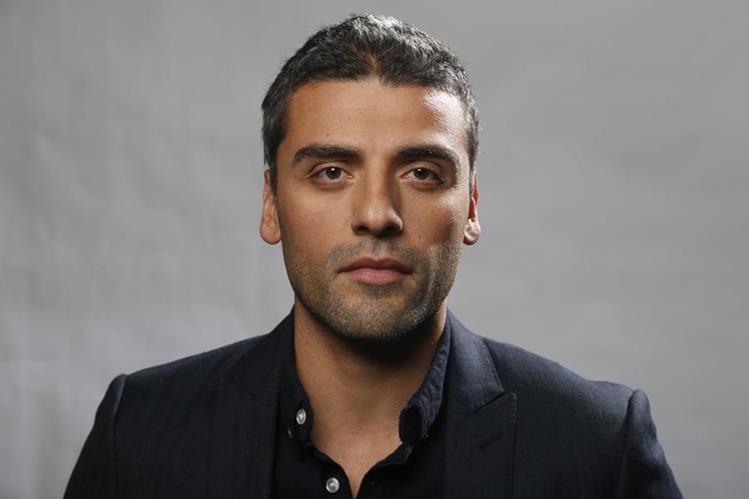El actor Ósacar Isaac vive lo mejor de su carrera en la actualidad. (Foto Prensa Libre: Hemeroteca PL)