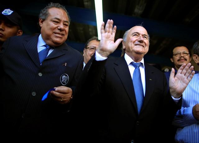 Nicaragua respeta la decisión de Suiza de extraditar a Estados Unidos al nicaragüense. (Foto Prensa Libre: Hemeroteca PL)