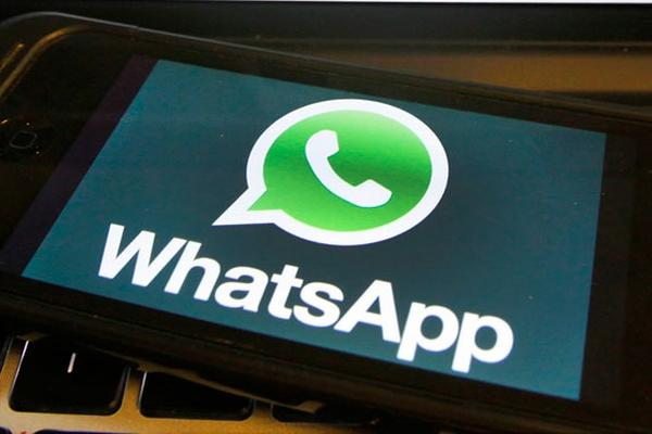 <p>WhatsApp es la app de mensajería más usada (Foto Prensa Libre: multiseat.mex.com)<br></p>