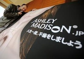 La empresa AshleyMadison.com, ha sido demanda por usuarios canadienses.