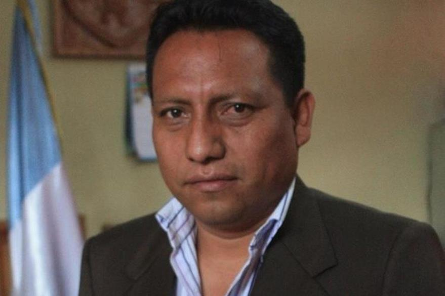 Vitelio Enrique Pérez Méndez, alcalde de Cabricán, es señalado de tres delitos. (Foto Prensa Libre: Hemerotea PL)