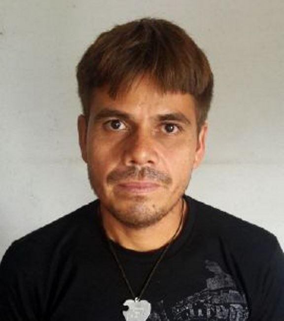 Américo Hernán López Calderón fue ligado a proceso por la muerte de una niña de tres años. (Foto Prensa Libre: María Longo)