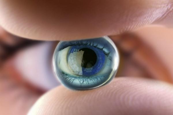 """<p>Científicos desarrollan un tratamiento tecnológico que devuelve la visión. <br _mce_bogus=""""1""""></p>"""