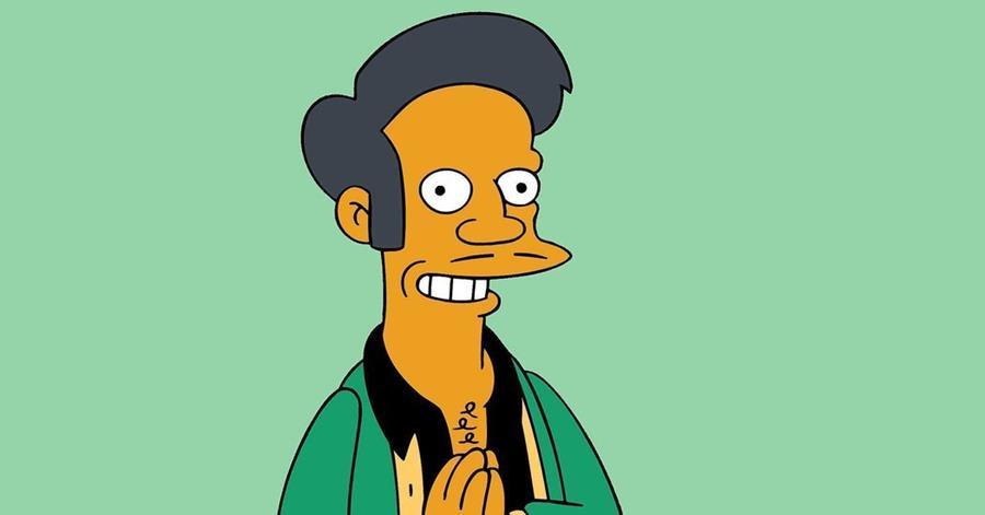 Los Simpson responde a las acusaciones en contra de Apu — Políticamente correcto