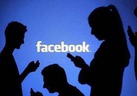 Facebook purgará su red para evitar el envío masivo de contenido no deseado. (Foto Prensa Libre: Hemeroteca PL)