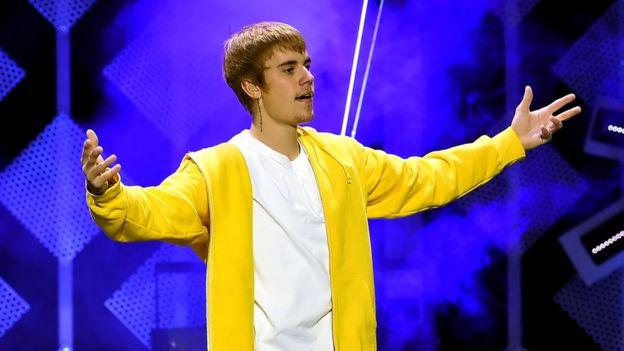 La participación de Justin Bieber terminó de impulsar la canción que llegó al número 1 en las listas de éxitos en EE.UU. (Getty Images)