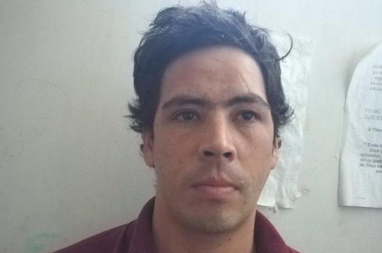 Cristián Bellón Galindo fue sindicado por la Fiscalía de Colombia de ser el autor del atentado en Barranquilla. (Foto Prensa Libre: Fiscalía de Colombia)