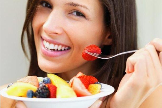 El consumo de frutas, al igual que el de vegetales, debe ser diario, ya que estas aportan varios nutrientes al organismo y ayudan a prevenir muchas enfermedades. (Foto: Hemeroteca PL).