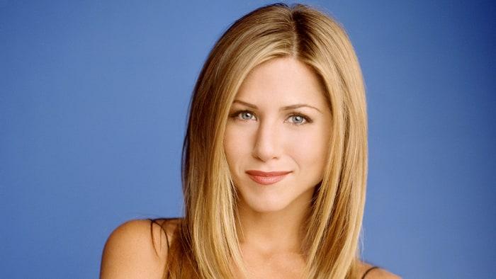 La actriz Jennifer Aniston opina que la serie de televisión Friends no habría funcionado en esta década. (Foto Prensa Libre:HemerotecaPL)