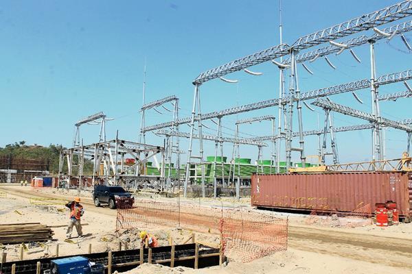Empresarios se interesan por más proyectos público-privados en sectores como energía e infraestructura. (Hemeroteca PL)