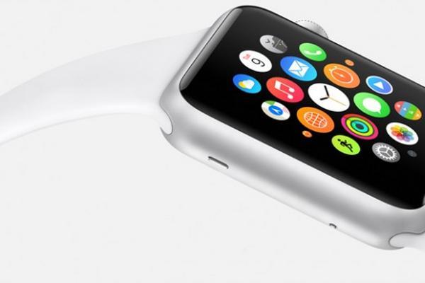 Se espera que el Apple Watch empiece a venderse en abril.