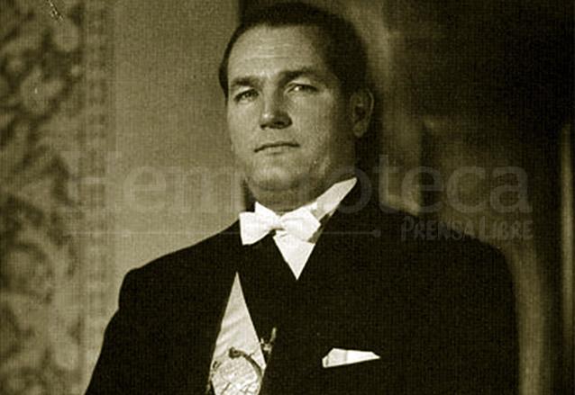 El Dr. Juan José Arévalo gobernó del 15 de marzo de 1945 al 15 de marzo de 1951. (Foto: Hemeroteca PL)