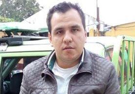 William Valdez Figueroa fue ligado a proceso en el Juzgado de Turno luego de ser detenido por el supuesto acoso a una joven en el Transmetro.