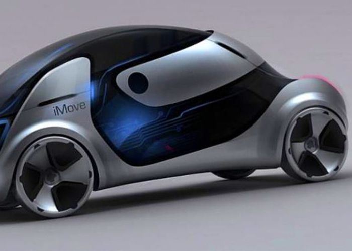 El modelo aún no es oficial, pero varios prototipos circulan en el Internet.