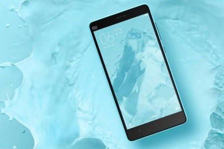 La firma de móviles china Xiaomi, presenta nuevo modelo de móvil Mi4c. (Foto Prensa Libre: Tomada de facebook.com/xiaomichina)