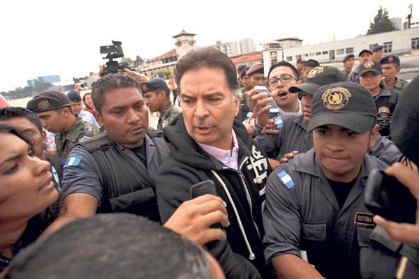 <p>El expresidente Alfonso Portillo retornará a Guatemala luego de cumplir su condena, el 25 de febrero, por lo cual sus seguidores ya preparan actividades populares para recibirlo. <br></p>