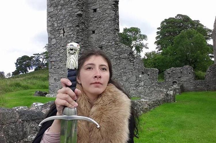 ¿Bethesda trabaja en un juego de Game of Thrones?