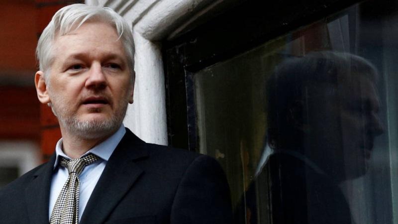 Fiscalía sueca archiva investigación por violación contra Julian Assange