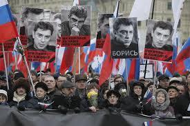 El crimen conmocionó a Rusia