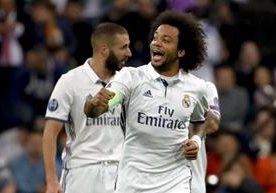 El Madrid suma el segundo triunfo