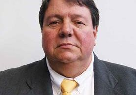 Eduardo Zachrisson, jefe de bancada del Partido de Avanzada Nacional. (Foto Prensa Libre: Hemeroteca PL)