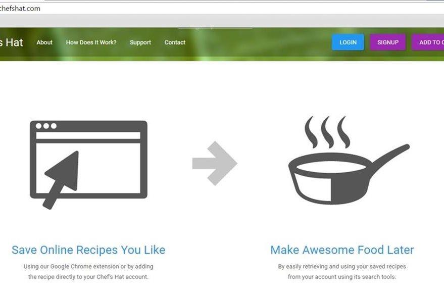 Chef´s Hat es una herramienta que ayudará a quienes se inician en el mundo de la cocina. (Foto Prensa Libre: Tomada de Chef´s Hat).