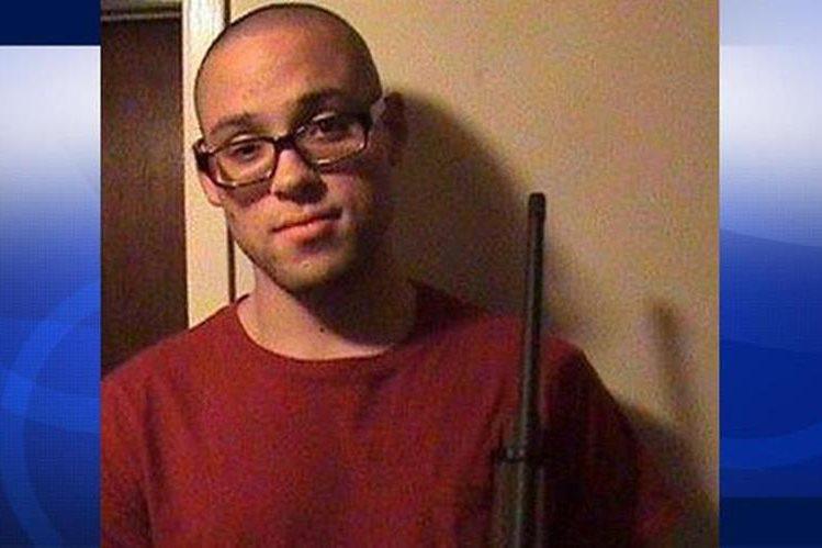 """Chris Harper, autor de la matanza de Oregón, era un hombre solitario, según personas que lo conocía. (Foto: <a href=""""http://abc7.com/news/stepsister-of-oregon-college-shooting-suspect-speaks-out/1012785/"""">abc7.com</a>)."""