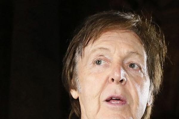 <p>Exbeatle Paul McCartney. (Foto Prensa Libre: Archivo)<br></p>