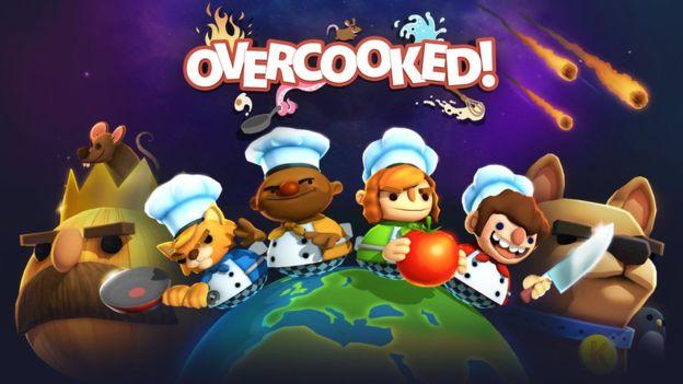 Los creadores de este juego de cocina dejaron su trabajo para apostar por esta aventura interactiva. (GHOST TOWN GAMES)