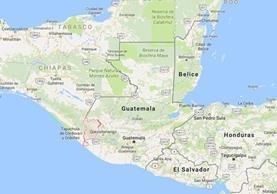 Autoridades no reportan daños por sismos de magntiud 7.1, según Conred. (Foto Prensa Libre: Google)