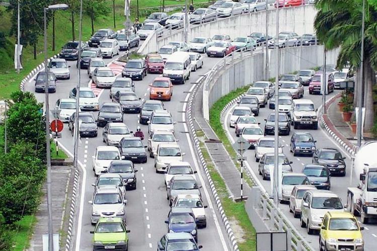 Portugal registró  un alza de 32.8% en la venta de autos nuevos. (Foto Prensa Libre: Hemeroteca PL)