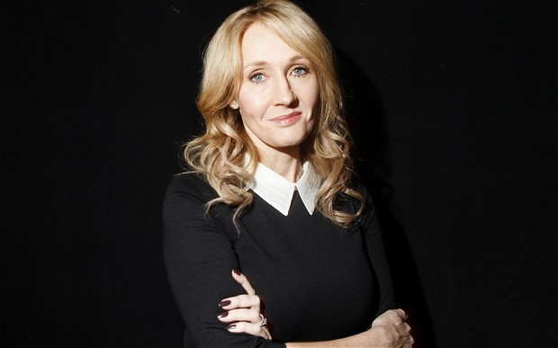 J.K. Rowling confirmó que la película Fantastic Beasts and Where to Find Them se derica del universo de Harry Potter. (Foto prensa Libre: Hemeroteca PL)