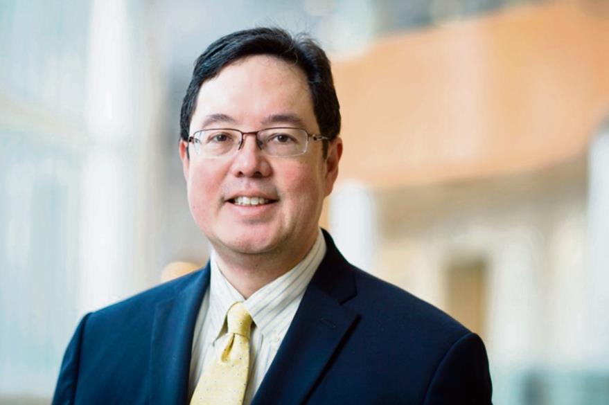 Paul Takahashi,  médico internista  de Mayo Clinic de Rochester, Minnesota, Estados Unidos.(Foto Prensa Libre: Cortesía).