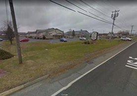 Inmigrantes fueron localizados en el Motel Four Seasons cerca de la frontera con Canadá. (Foto Prensa Libre: Google)