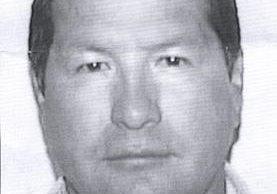 Byron Berganza fue detenido en 2003. (Foto Prensa Libre: Hemeroteca PL)
