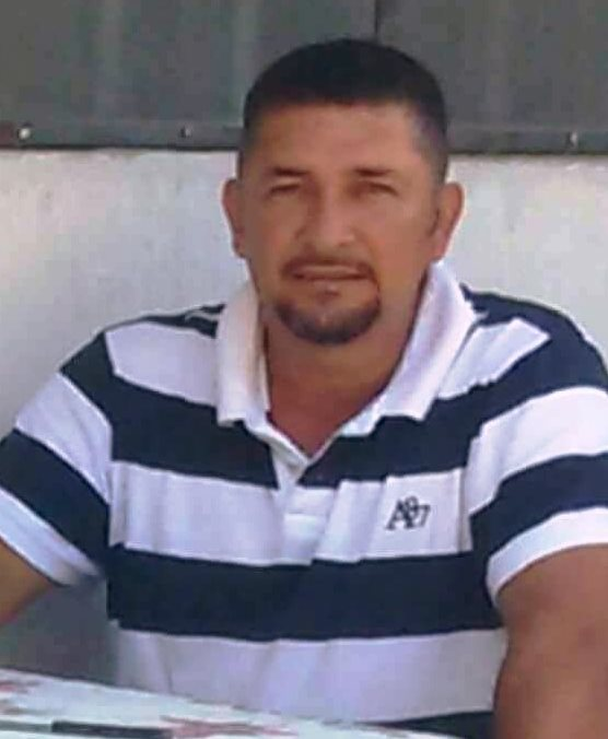 Amílcar Interiano, reconocido ganadero de Chiquimula, que fue asesinado el lunes. (Foto Prensa Libre: Mario Morales)