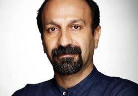 """Asghar Farhadi ganó en el 2012 un Óscar a la mejor cinta de lengua no inglesa y aspira de nuevo en esa categoría por """"El viajante""""."""